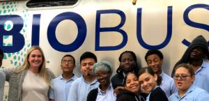 BioBus: Driving Science Education!