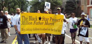 Million Father March Coming to AMS II!