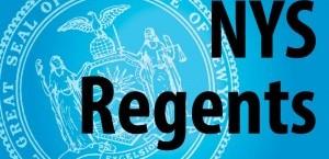 Regents Exam 2018