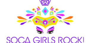 Soca Girls Rock