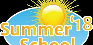 Summer School 2018