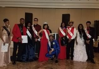 AMS III Senior Prom 2017
