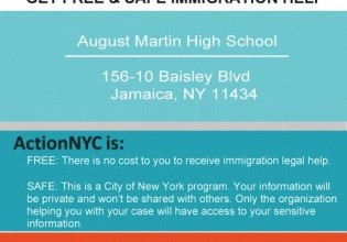 Immigration Legal Clinic