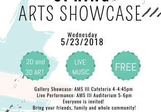 Arts Showcase