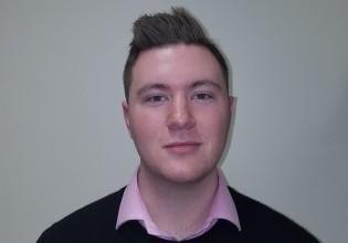 November Staff Highlight: Mr. Ryan Brogan