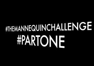 Mannequin Challenge Part One