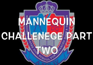 Mannequin Challenge Part Two