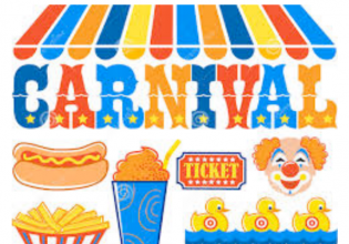 AMS IV'S 2nd ANNUAL SCHOLAR & FAMILY CARNIVAL
