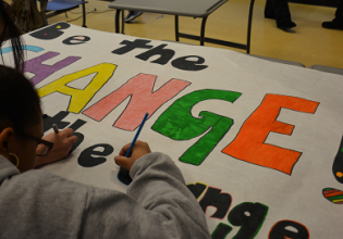 AMS Bullying Prevention Day Photos