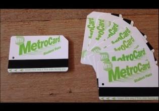Spring Metrocards have arrived!